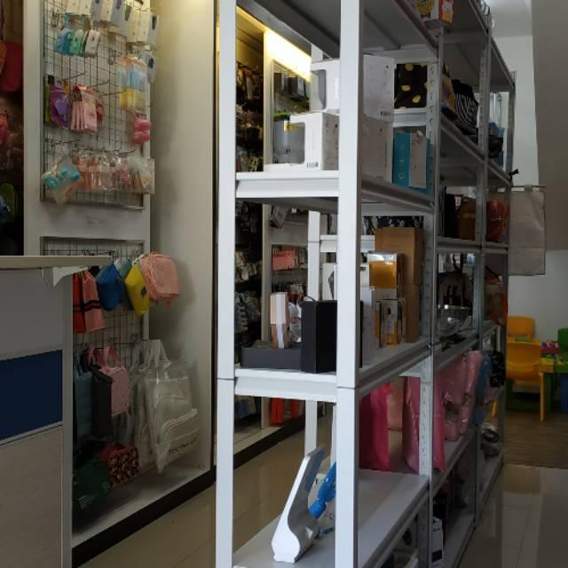 HOKi88 Jepitan Baju Besar Warna Warni isi 4 pcs | Shopee Indonesia