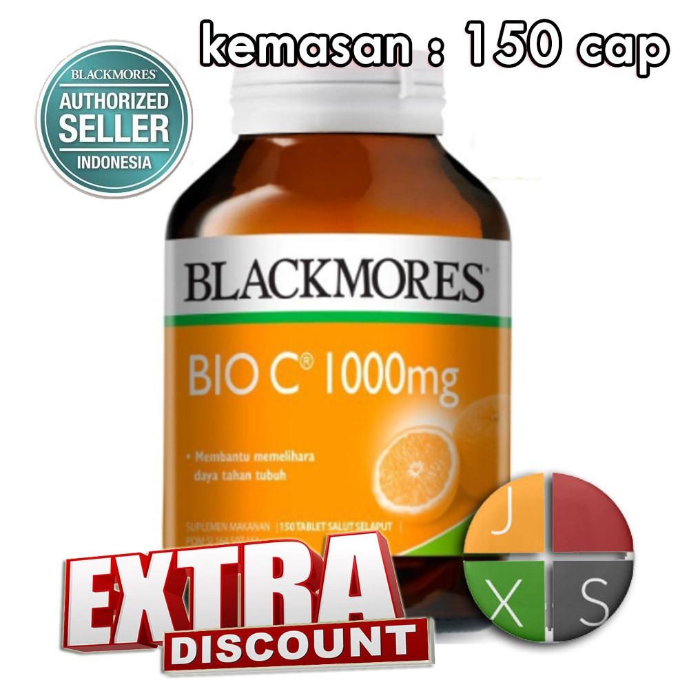 Blackmores Kids Body Shield 60 Shopee Indonesia Bpom Kalbe Tablet