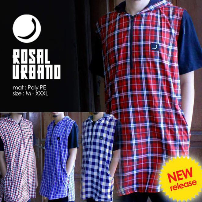 Produk Terlaris Baju Koko Gamis Pakistan Rosal Urbano (Rompi Sholat) M - Xxxl Jumbo , . .... . | Shopee Indonesia