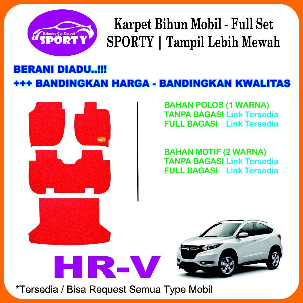 Karpet Motor Beat Fi Esp 2017 Atau Street 2016 Honda Terbaru Face Lift Shopee Indonesia