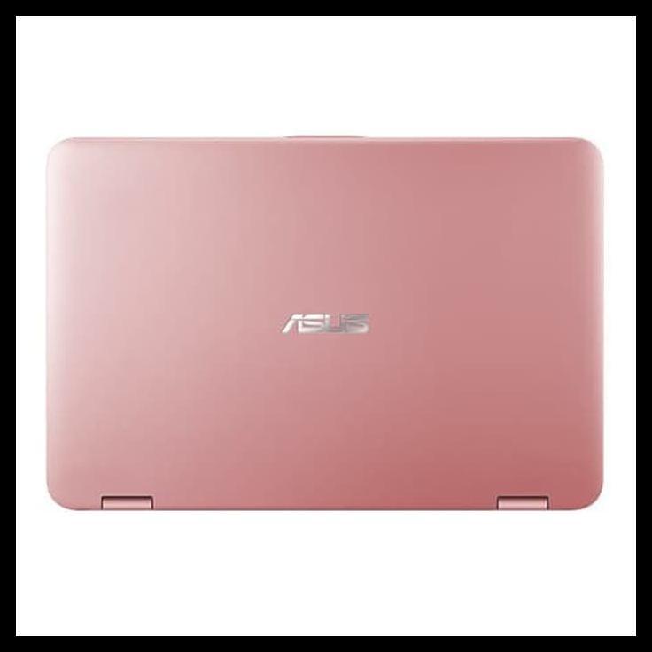 Hemat Ekslusif Asus Laptop Vivobook Flip 12 Tp203nah Intel N3350 4gb