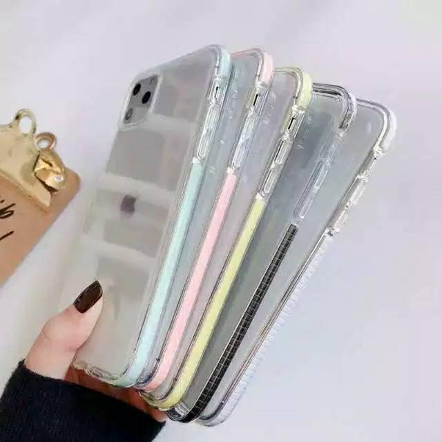 Softcase Samsung A50 A50S Case Samsung A50S