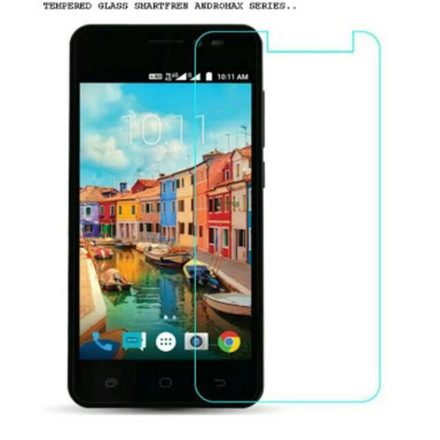 Clear Tempered Glass Smartfren Andromax E2 Anti Gores Kaca Screen Guard Layar Protector Antigores | Shopee Indonesia