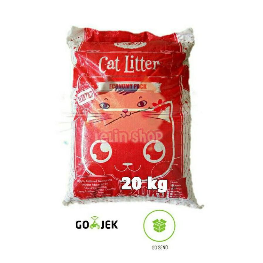 Pasir Gumpal Wangi Bentonit Repack 1kg Lavender Spec Dan Daftar Kucing Eco Sand 20 Kg Gojek Cub N Kit 10liter 10 Liter Bentonite Cat Litter
