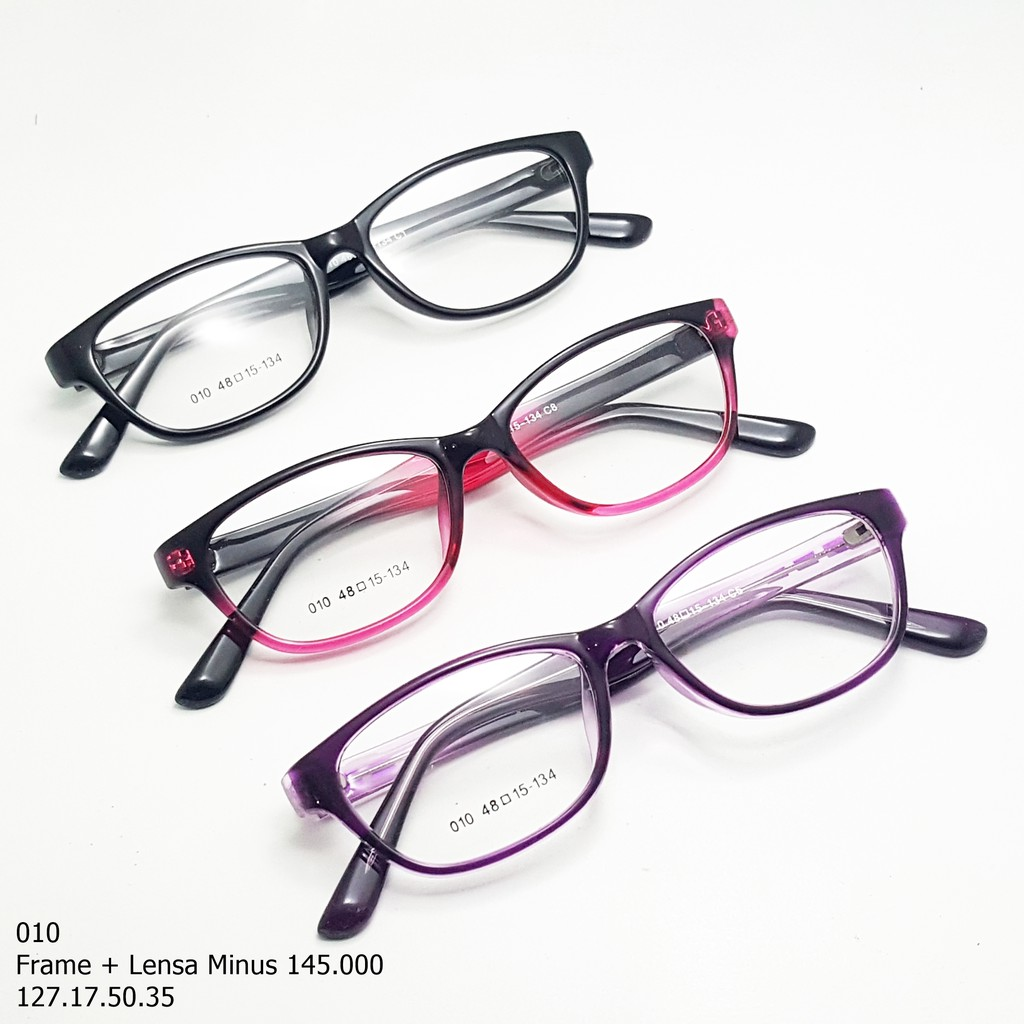 kacamata kecil - Temukan Harga dan Penawaran Kacamata Online Terbaik -  Aksesoris Fashion Maret 2019  a2e4ab30fb