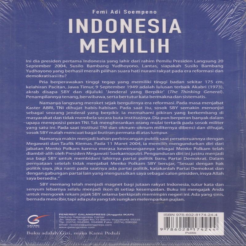 Indonesia Memilih Shopee Indonesia