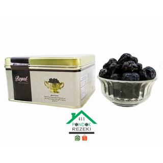 Kurma Royal Ajwa Al-Madinah 1 Kg Premium - Kurma Nabi