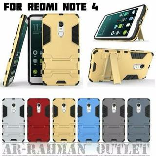 Back Case Xiaomi Redmi 3S Pro Iron Man Robot Transformer Ironman Limited + Free Tempered .