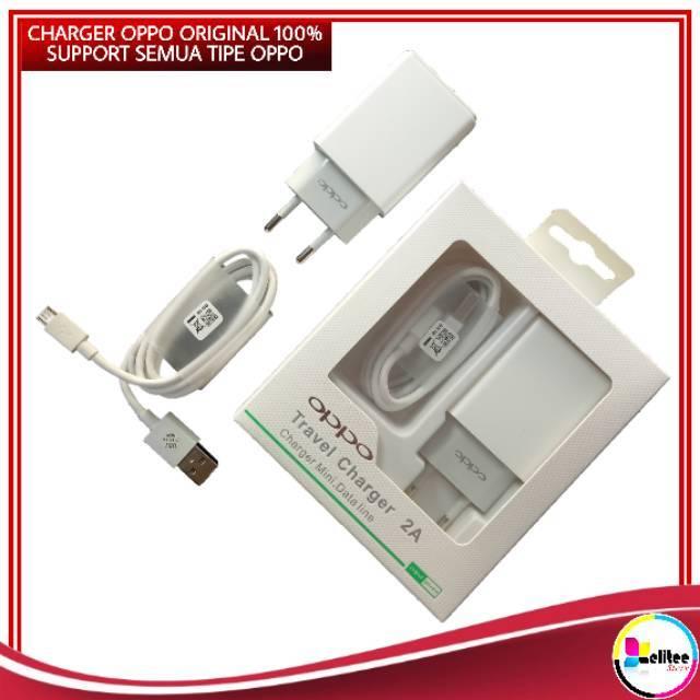 Charger Oppo 2A Original 100 AK903 Ori USB Fast A39 NEO 7 NEO 9 F1S | Shopee Indonesia