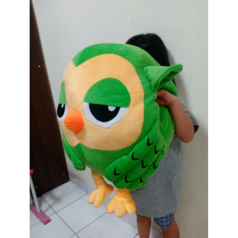 Jual Boneka Owl Roumang FilmThe Heirs Jumbo 50cm by Seulgi Diskon ... 9b21934a9b