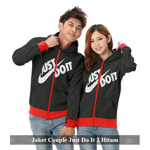 Jaket Couple Simple  27ca498fe1
