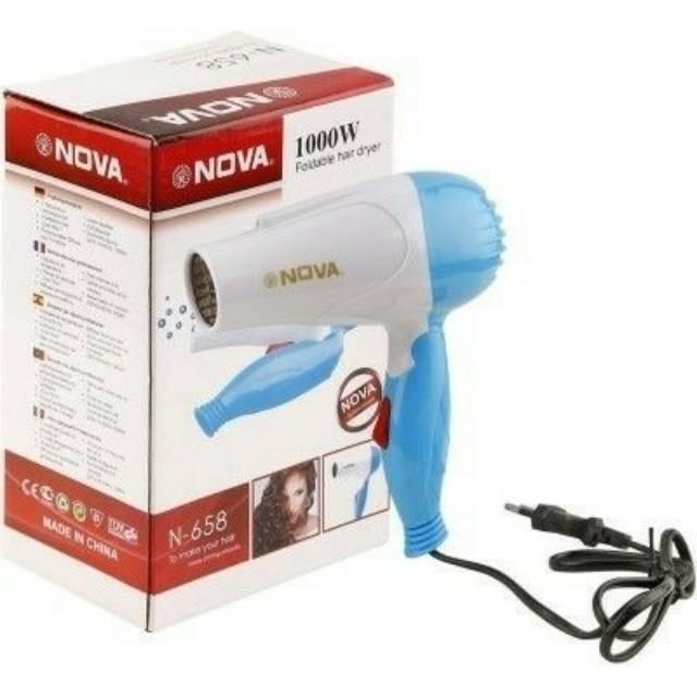 Hairdryer nova   ms pengering rambut NOVA   muxindo   mova  ba55d1a68b