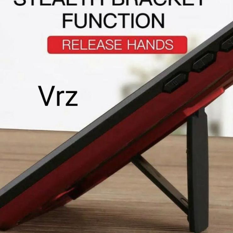 Dijual murah Vivo Y12S Y12 S 2020 Hard Case Phantom Robot Transformer Casing Soft Cover Leather Stan