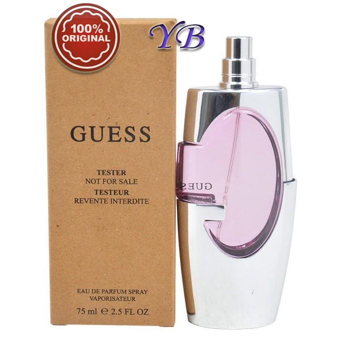 Parfum Original Guess Pink Women EDP  43e7f8e361