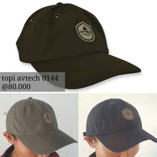 Jual TOPI MANCING RIMBA AVTECH Murah  3d3c06085b