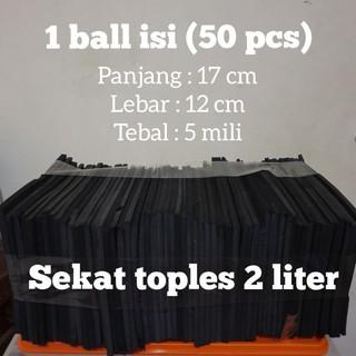 Sekat Toples 2 Liter Ikan Cupang Paket 1 Ball Shopee Indonesia