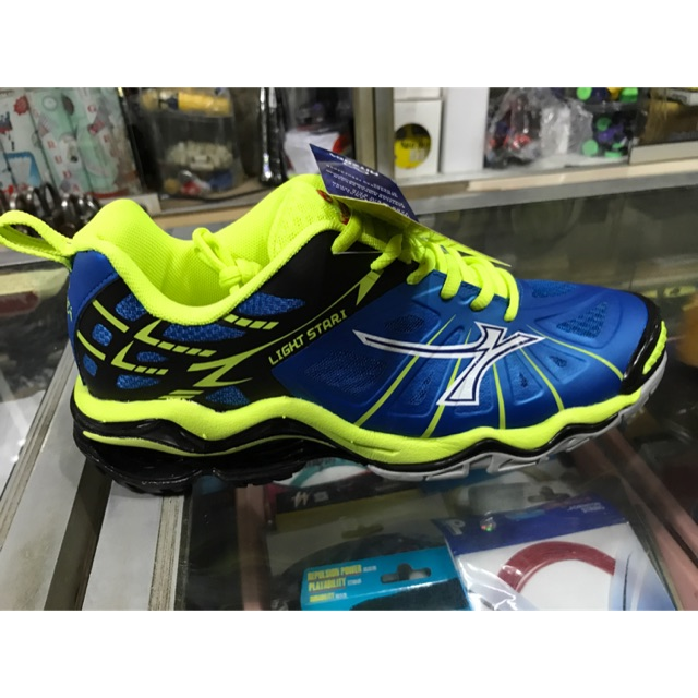 Sepatu Volley   Volly  Voli Mitzuda Light Star III ! 100% original ... 9f8ade0a23