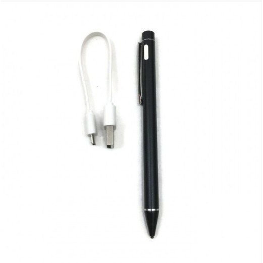 Multifunction Stylus Pen pena Rechargable Android IOS WIndows Tablet