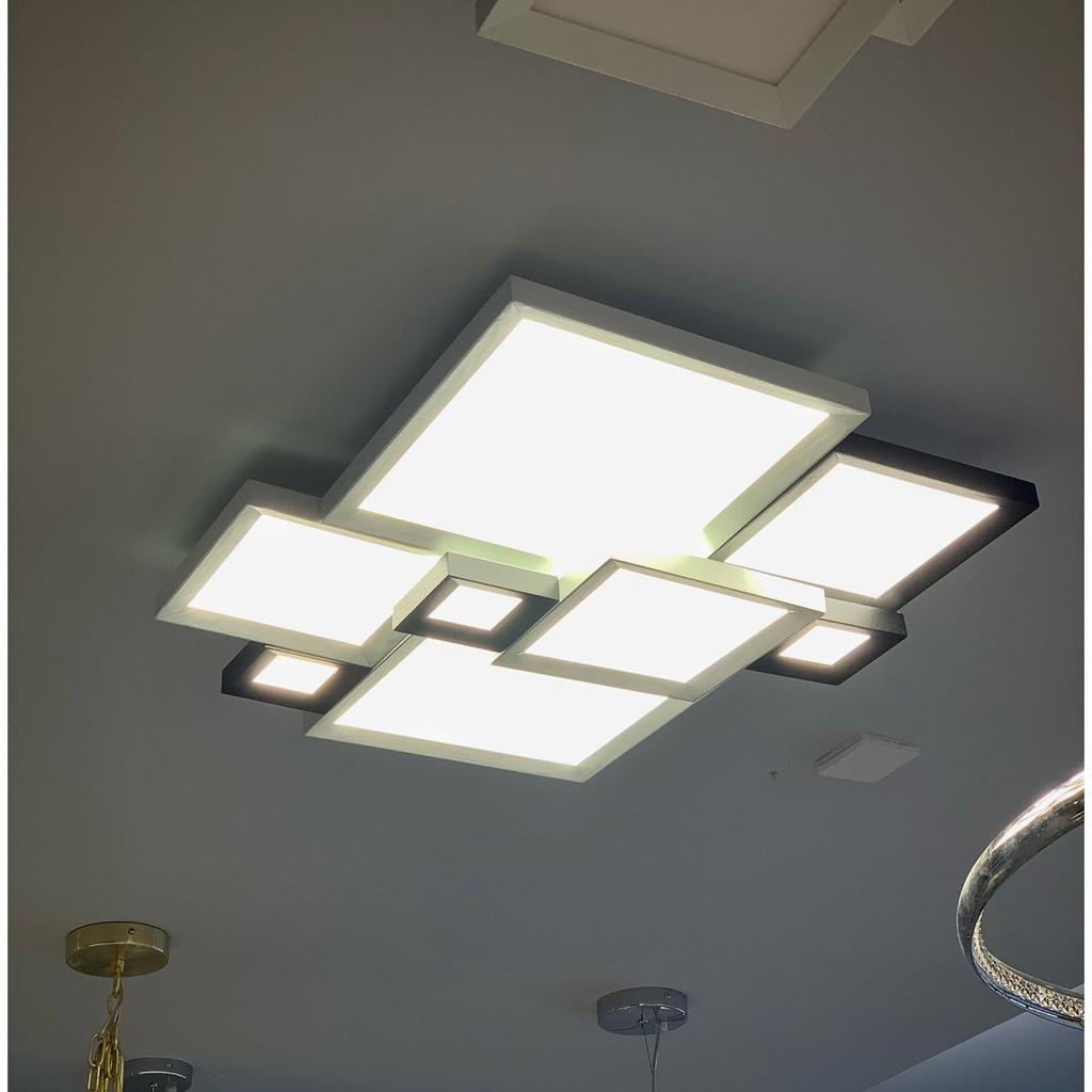 Lampu Plafon Minimalis Celling Camp