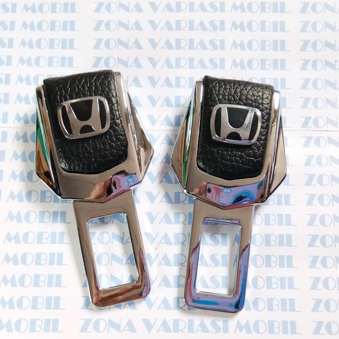 Colokan safetybelt   safety belt   seatbelt   Anti Bunyi safetybelt    colokan sabuk pengaman Blink  78c258d1c7