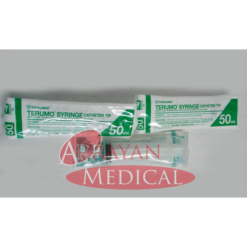 Blood Set Terumo Shopee Indonesia Lancets Nesco Type 30g
