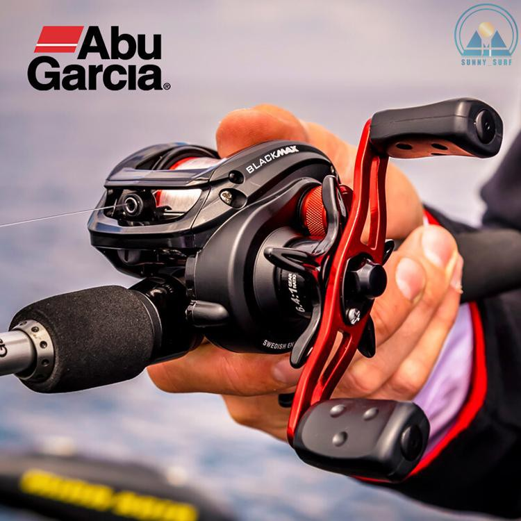 Baitcasting Fishing Reel With Line Counter 16+1 Bearings 12lb Baitcaster Reel