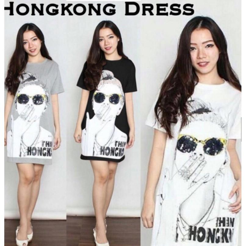 OKHISHOP Hongkong Dress  5bdaabaeef