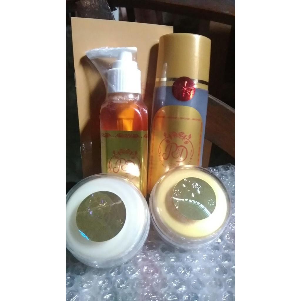 Exclusive Lasona Skin Care Cream Termurah Shopee Indonesia Bellavei In 4 System Pure Rejuvenating Usa Paket Eksklusif