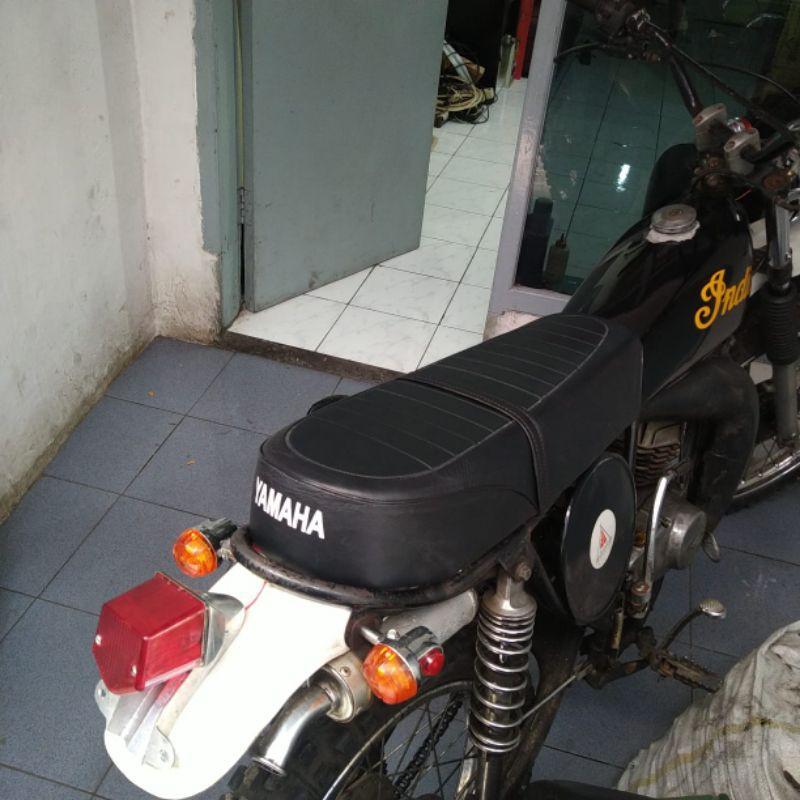 Jok Motor Yamaha DT 100 / 125 / Jok Trail Vintage