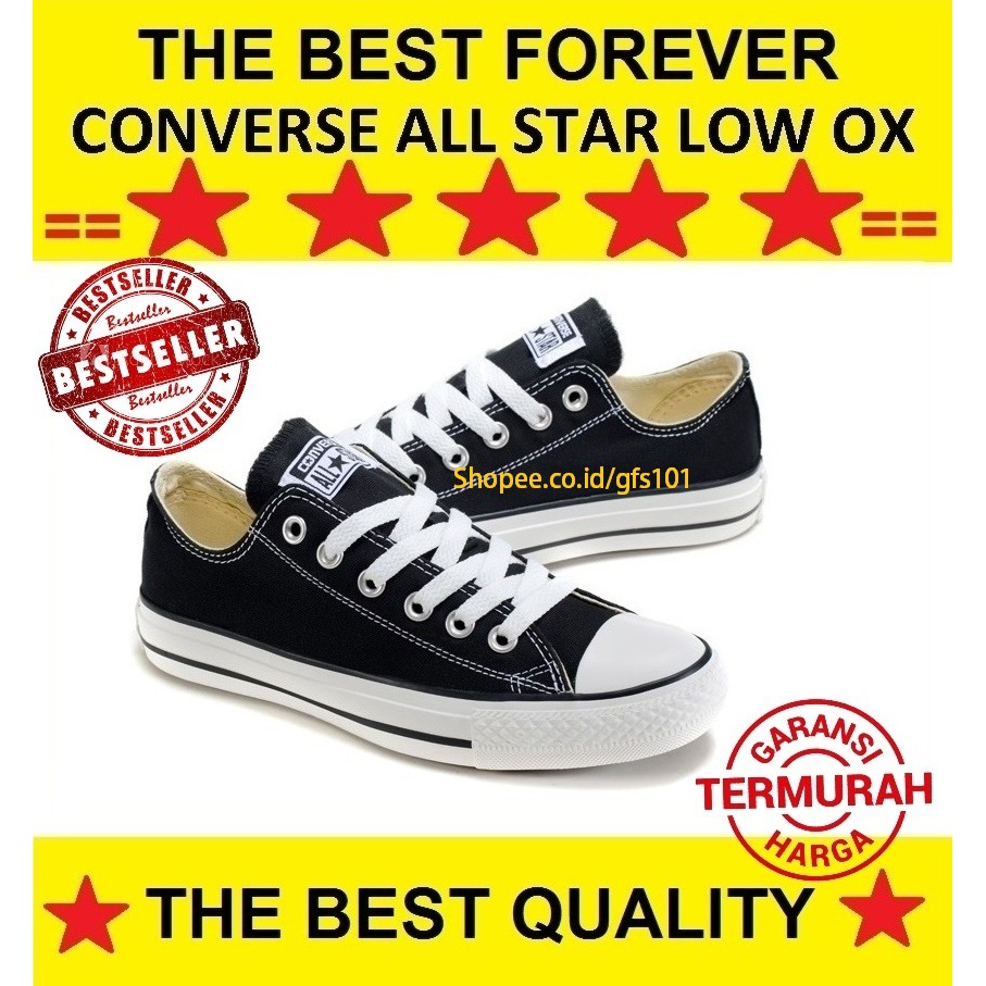 7598344c2c67e8 TERMURAH ! SEPATU CONVERSE ALL STAR CHUCK TAYLOR CT II 2 UNDEFEATED + BOX  TAG MADE IN VIETNAM 38-42