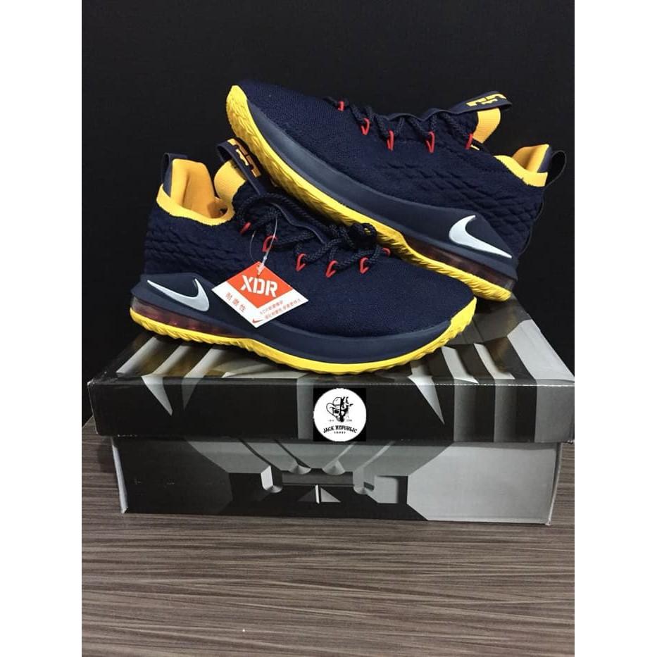 Promo Ardiles Men Dbl Pride Basket Shoes Navy Yellow Kuning 46 Articuno Running Grey Black 41 Sepatu Jordan Man Sup 94 Premium White Shopee Indonesia