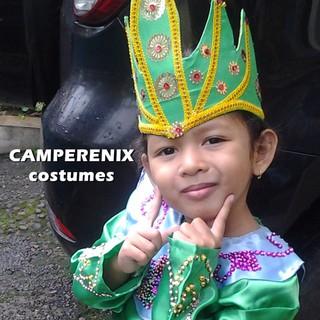 Toko Online 0813 2061 8813 Camperenik Kostum Jual Baju Adat Anak