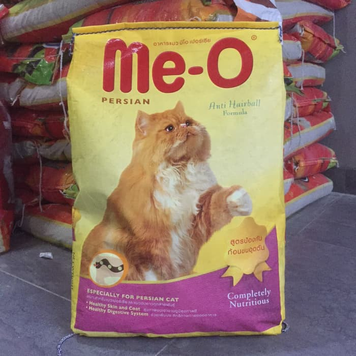 Makanan Kucing 7kg Makanan Kucing Meo Adult Tuna 7kg Meo Kitten