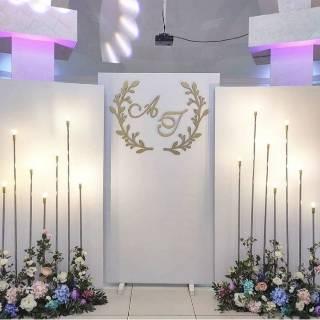 """pipa pvc 3/4"""" 1"""" dekorasi pelaminan dekorasi rumah"""