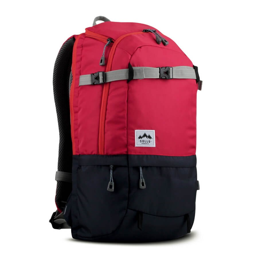 daypack pria - Temukan Harga dan Penawaran Tas Laptop Online Terbaik - Tas  Pria Maret 2019  ea11ccbff3