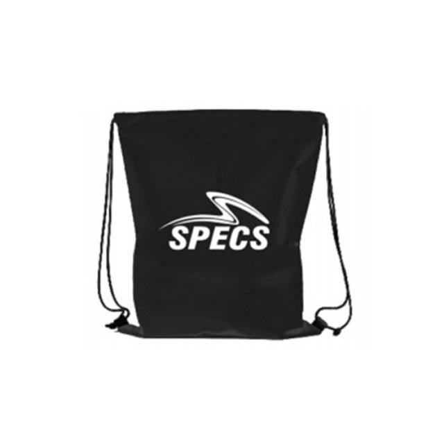 Tas Sepatu Specs String Bag Tas Serut Gym Sack Original
