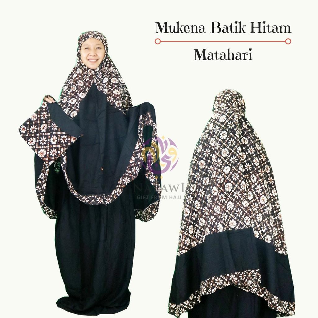 Mukena Bali Batik Keris  790d922bf8