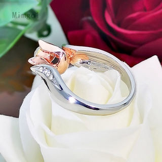8.7MM Sports Silicone Ring Marble Women Men Weeding Couple Ring Wvt