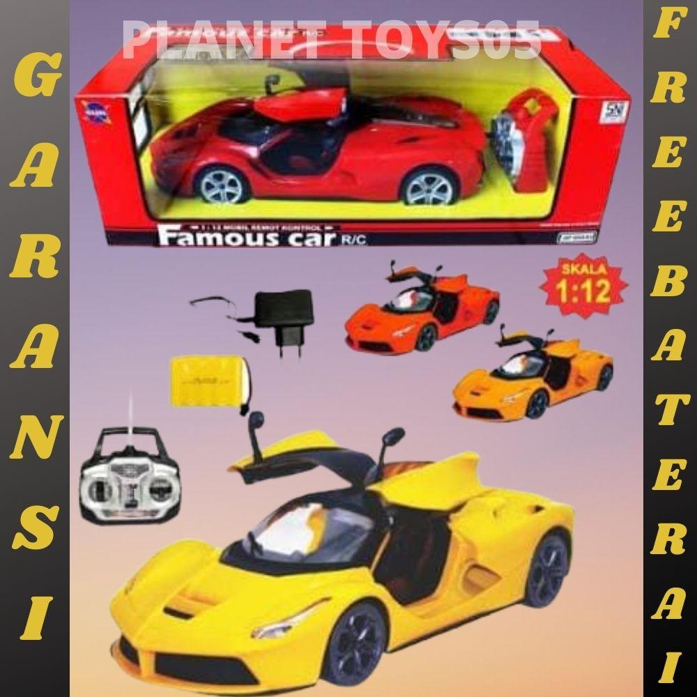 Harga Mobil Remote Balap Terbaik Mainan Games Hobi Koleksi Juli 2021 Shopee Indonesia