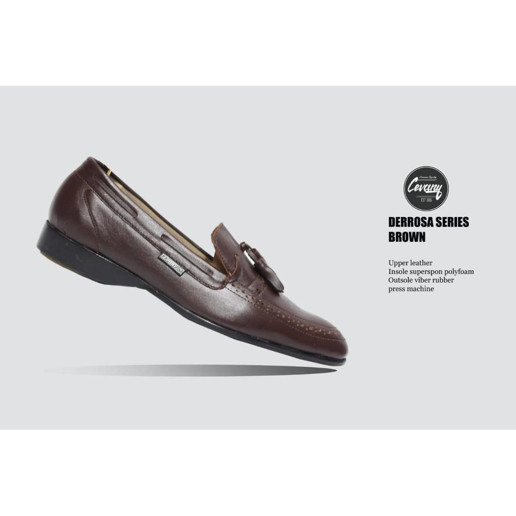sepatu cevany - Temukan Harga dan Penawaran Sepatu Formal Online Terbaik - Sepatu  Pria Desember 2018  3d8dac99ac