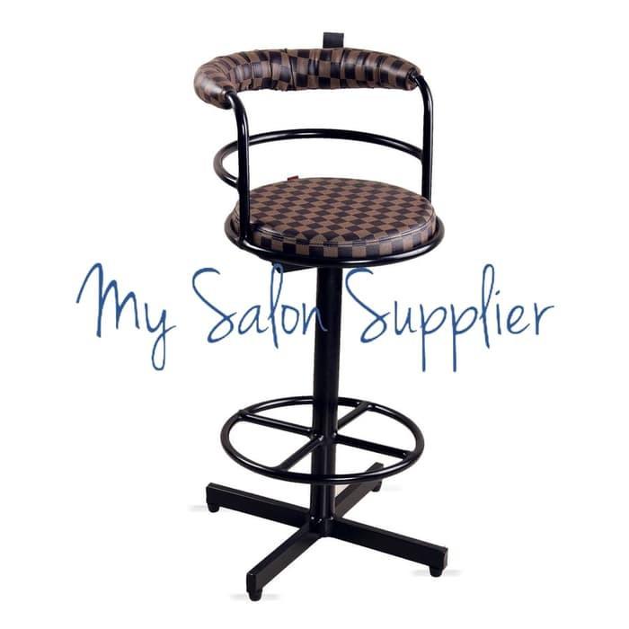 Kursi barbershop barbershop pangkas rambut salon potong rambut bangku cukur  rambut hidrolik stainles  540381ca37