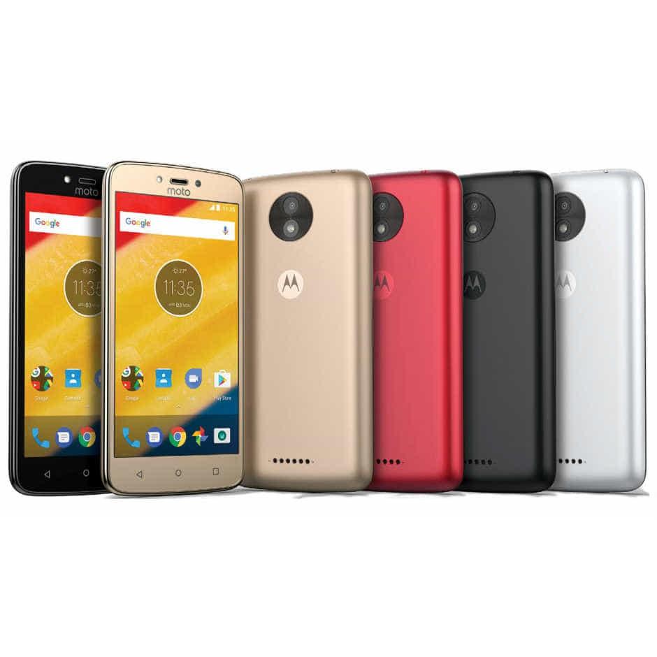 Motorola Moto Z Play 4g Lte Garansi Resmi Shopee Indonesia
