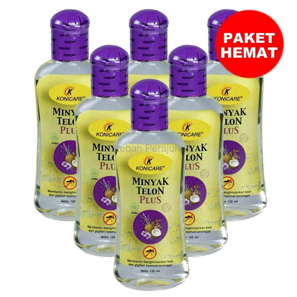 Terlaris Paket Dettol Shoothe Konicare Telon Plus Shopee Indonesia Minyak My Baby Longer Protection 90ml Mtk033