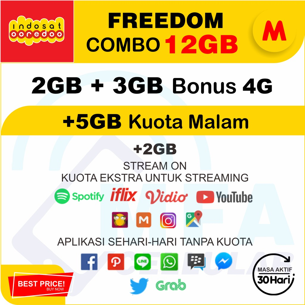 Paket Data Kuota Internet Axis Bronet Voucher Aigo Murah 1gb 2gb 3gb  Tanpa Sinyal 5gb 8gb 12gb 24jam Shopee Indonesia