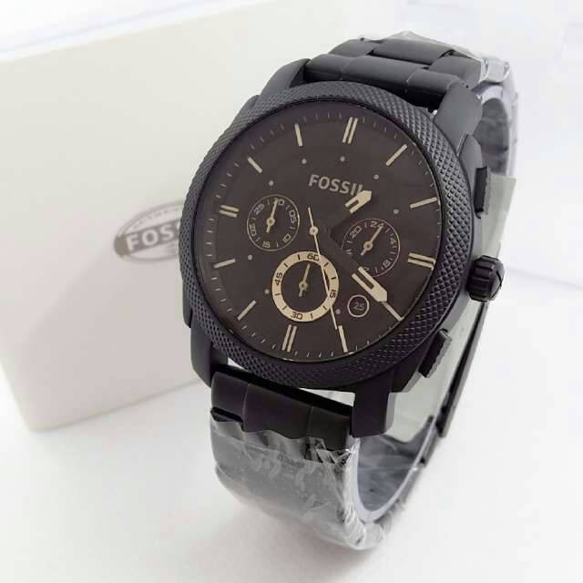 ... Pria Stainless Steel Chronograph Guess Watch . Source · [ORIGINAL] Jam Tangan GUESS W0673G2 PINNACLE Guess   Shopee Indonesia
