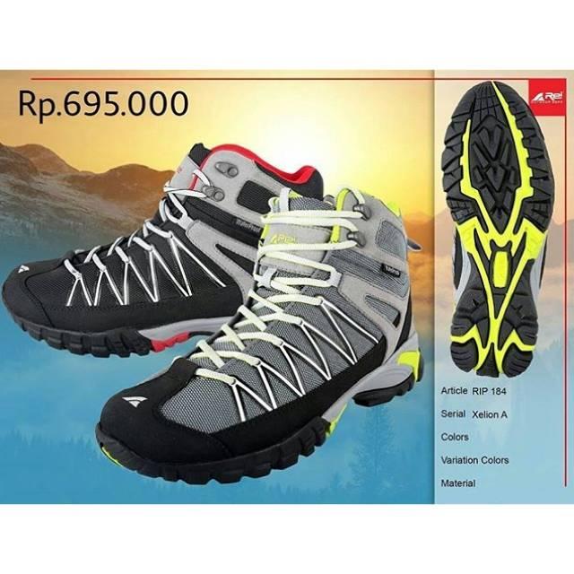 Sepatu Running Salomon Wingsflyte GTX  59d48d0adc
