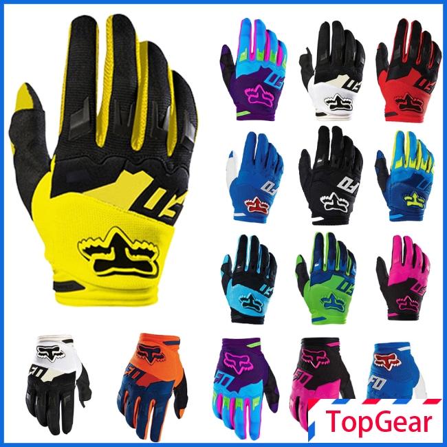 Racing Gel Half Finger Glove Motorcycle MTB Bike Bicycle Padded Sport Gloves US