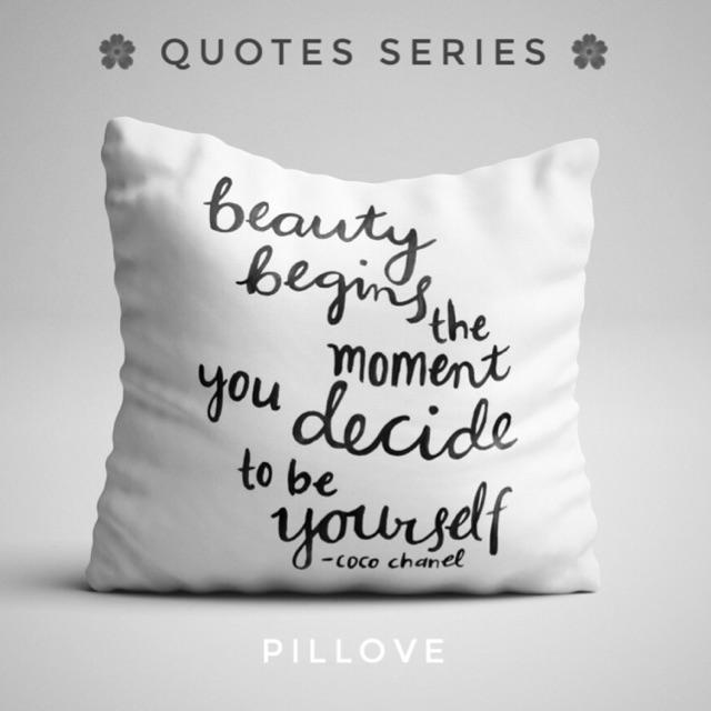 bantal custom quotes dilan milea shopee