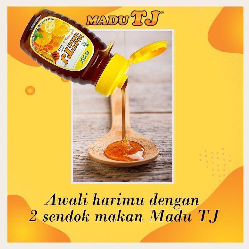 Tresno Joyo Madu Tj Murni150g Madu Kurma 150g Sari Kurma 250g Shopee Indonesia