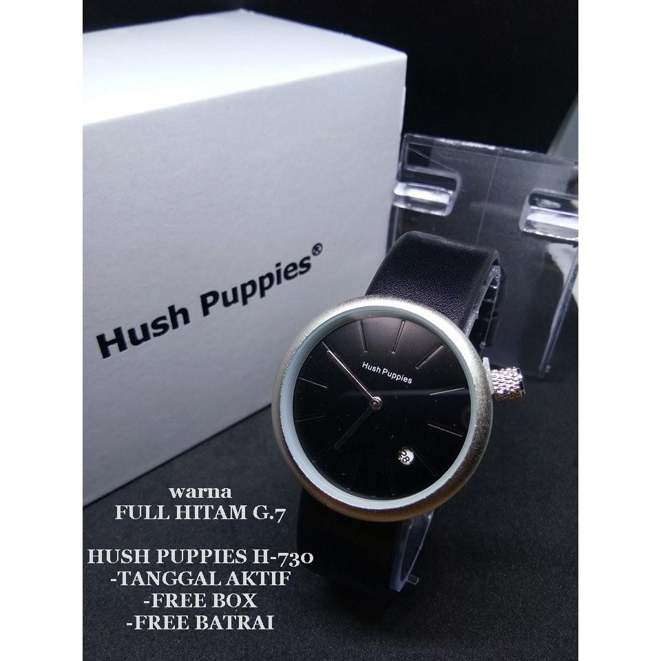 Promo JAM TANGAN TERMURAH HUSH PUPPIES TANGGAL BALOK JF002 MURAH  BERKUALITAS box HP Limited  f3e16b0ac9